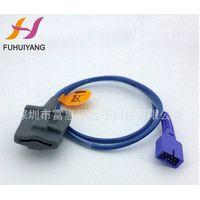 NELLCOR DS-100A 7pin adult finger spo2 sensor 1 meter