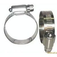 American type hose clip (Pipe Fittings), hose clip (Clamps), hose clamp,clamp (Clamps)