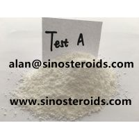 Testosterone Enanthate Powder 98 % +Purity Testosterone Acetate / Test A Raw Powder
