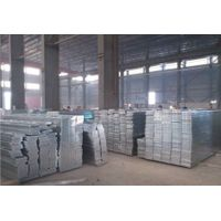 galvanized scaffolding steel plank