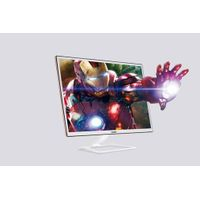 New arrival LED monitor 1920*1080 FHD colorful monitor for desktop