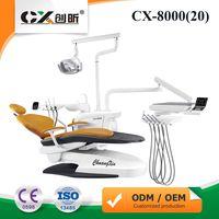 Integral Dental Unit CX-8000(20) down