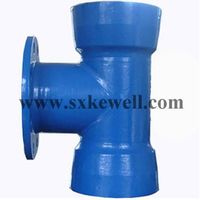 ductile iron flange pipe fittings thumbnail image