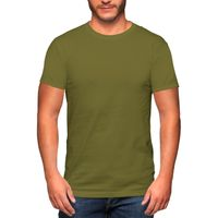 Premium Round Neck Cotton T-shirt