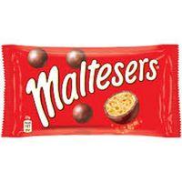 Maltesers 25x37g,Maltesers 24x85g thumbnail image