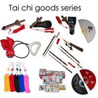 Tai chi wushu goods