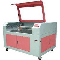 Laser Cutting Machine For Trademark thumbnail image