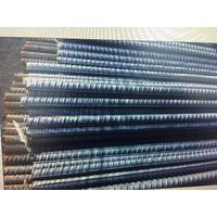 Prime Hot Rolled Alloy Deformed Bars