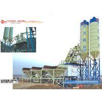 HZS75 Medium Concrete Mixing Plant thumbnail image