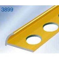 Tile trim -  tile edging trim - tile edge trim - ceramic tile trim