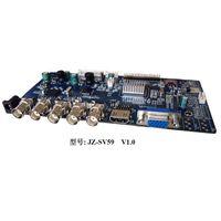 SDI LCD AD BOARD-JZ-SV59
