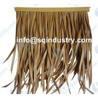 fibre thatch roof