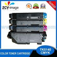 color kyocera toner cartridge TK5140CMYK