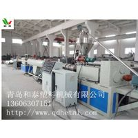 PVC-C High Voltage Cable Protection Pipe Extrusion Line thumbnail image