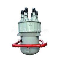 ALPA D50:1-15 um Ultrafine Grinding Steam Jet Mill for Steel Slag thumbnail image