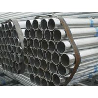pre galvanized mild steel square tube