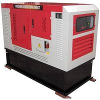30KW Cummins Silent Diesel Generator Package thumbnail image