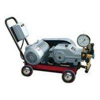 3DSY 100MPA pressure test pump/pressure testing pump