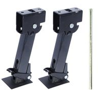RV Or Telescoping Trailer Stabilizer Jack thumbnail image