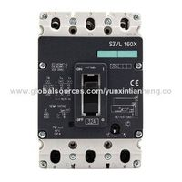 S3VL series Molded Case Circuit Breaker