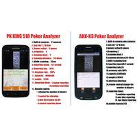 XF Playing Russian Seca Game ( 3 Cards Game ) In Pk King 518 Poker Analyzers thumbnail image