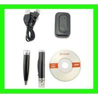Video DVR Camera Recorder Cam 4GB Mini Spy Hidden Pen