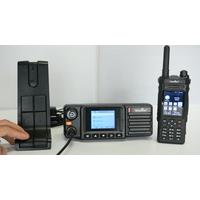 TA-M1 Desktop Microphone for Two-way Radio thumbnail image