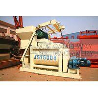 JS1500 Concrete mixer