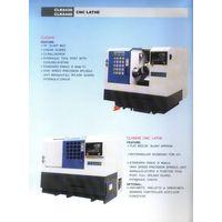 CNC Lathe(CLK6430/CLK6440/CLK6140H/CLK6140S/CK6415/CK6415A)