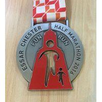 Bespoke Medal thumbnail image