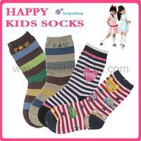 Lovely Children socks,baby socks,infant socks from China socks factory thumbnail image