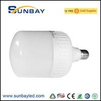 AC85-265V E40 E27 B22 5w 13w 15w 18w 28w 38w 48w T shape led column bulb T60 T70 T80 T100 T120 T140 thumbnail image