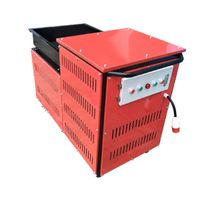 Polyurethane Spraying Machine