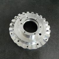 Aluminum Metal Parts Processing By Cnc thumbnail image