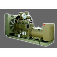 Cummins Series Generating Set