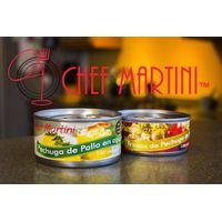 Chunk Chicken Breast - Premium  |  Chef Martini™