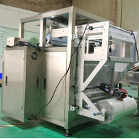 New vertical pouch sachet packing machine thumbnail image
