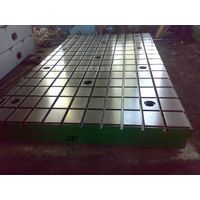 Cast Iron Assembly Plate t slotted plates manufacturer thumbnail image