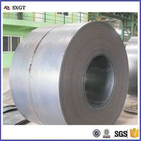 Well - established and reliable wholesale black steel strip in coil
