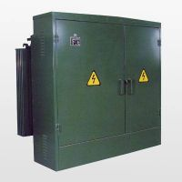 Compact Substation(pad mounted transformer)