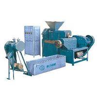 Recycling Granulator