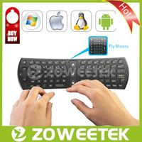 New Coming German Keyboard Wireless Keyboards For Smart TV