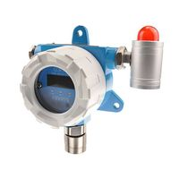 Fixed industrial gas detector CRH-80