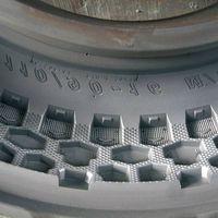 China motorcycle tyre mold thumbnail image