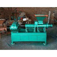 Coal Rods Molding Machine Professional Manufacturer