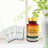 Herbanese Lose Weight Tissue And Capsule