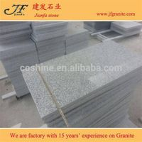 Hot Sale And Cheap China G603 Granite Floor tile