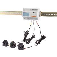 Acrel ADL400 guide rail 3 phase 4 wire power monitoring meter