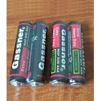 1.5v Carbon-zinc Batteries AAA R03P UM4 super heavy duty batteries