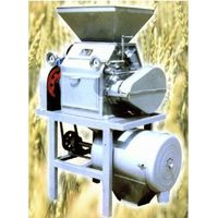 6FY-40 flour mill machinery